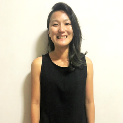 Esther Tan Physiotherapist Cannington Carousel